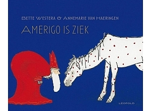 Amerigo is ziek